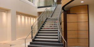 Escada Metálica Como Escolher O Modelo Ideal Casa Do Serralheiro